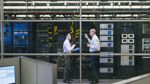 DGA-Monitoring-Center-Server-Rooms