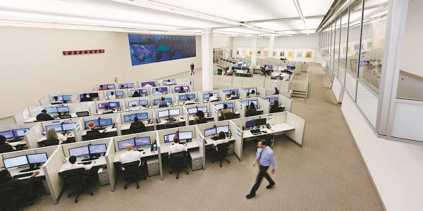 DGA-Monitoring-Center