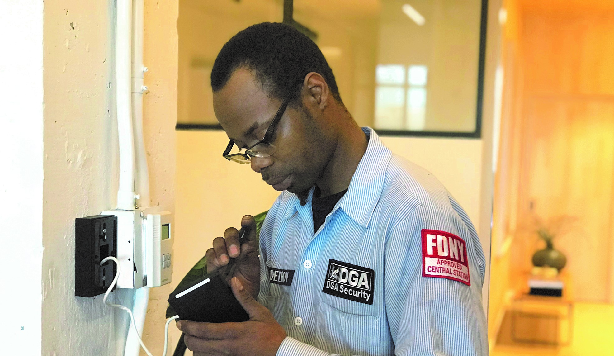 Access Control System: Avoid Common Cable Wiring Mistakes