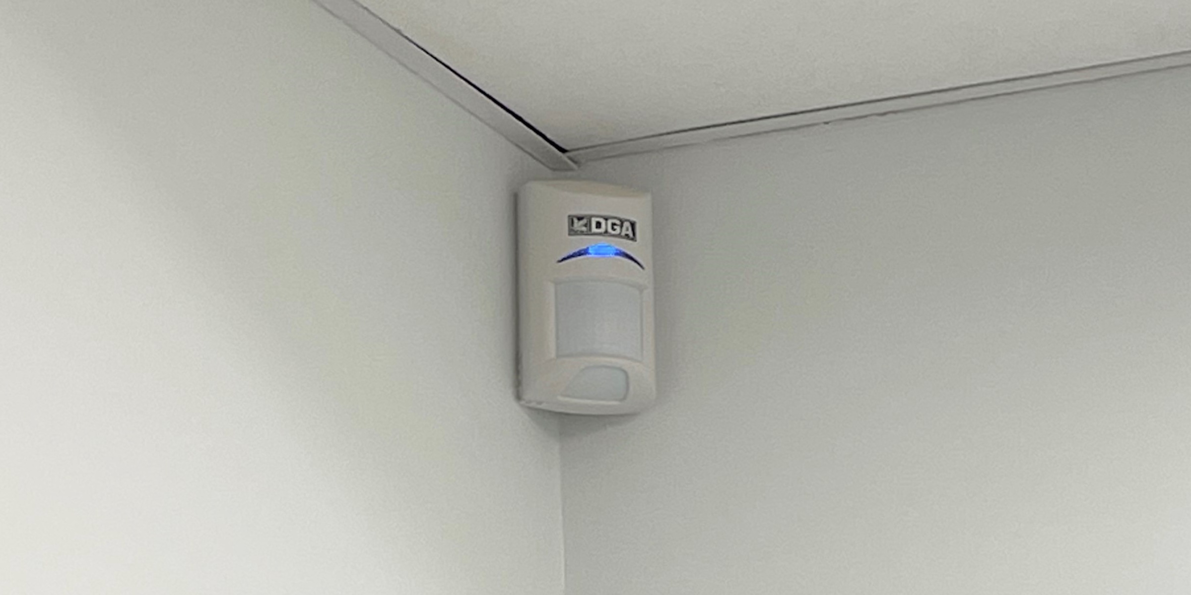 Are Motion Sensors Necessary in Business Security Systems?