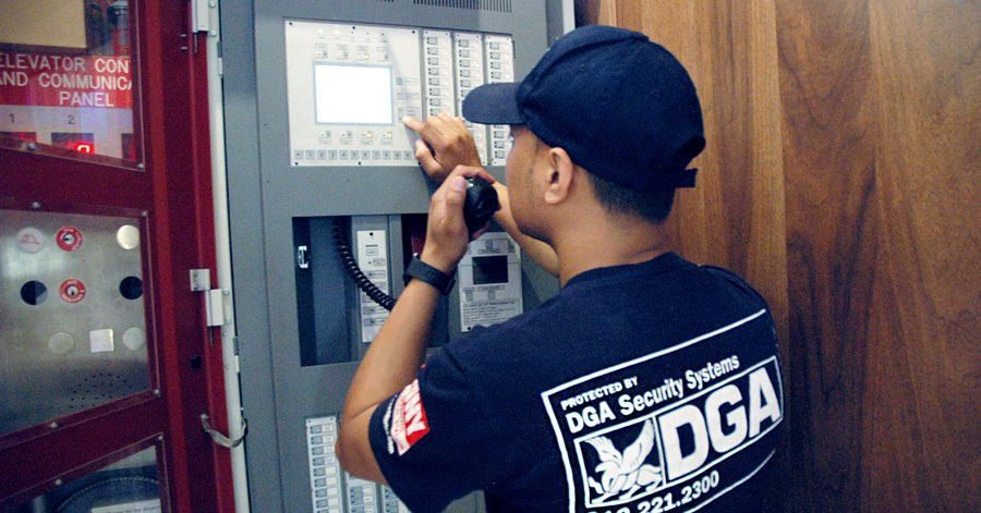 What is a Fire Alarm Control Panel (FACP)?